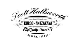 black-logo-of-scott-hallsworth-kurochan-izakaya